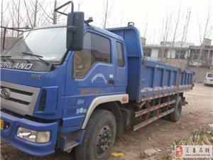 出售福田貨車
