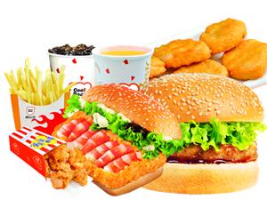 汉堡加盟 快餐 投资金额 5-10万元