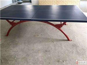 出售自己家乒乓球桌9.9新