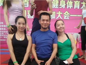 國際瑜伽培訓導師趙老師簡介