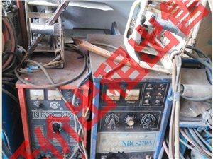 低價出租出售二保焊KR500  逆變焊機500