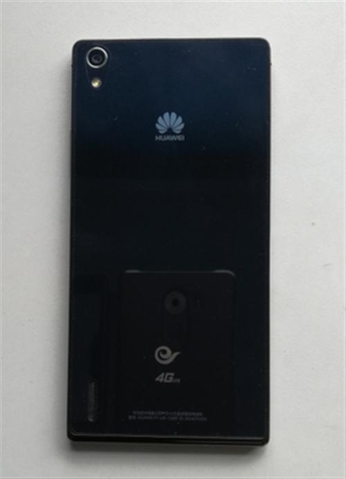 低价转让华为P7电信手机