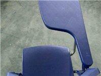 课桌,课桌,多功能培训椅