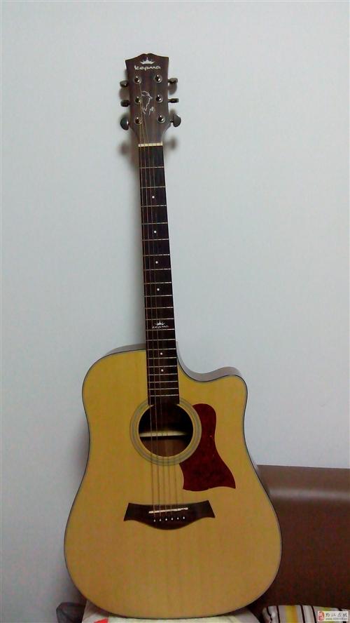 卡马二代D2C吉他