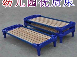 直銷 批發 幼兒園床 兒童專用床 兒童午睡床 幼兒