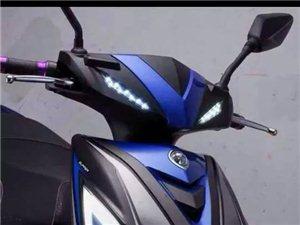 琼海市骏越酷车最高端最炫酷的电动车