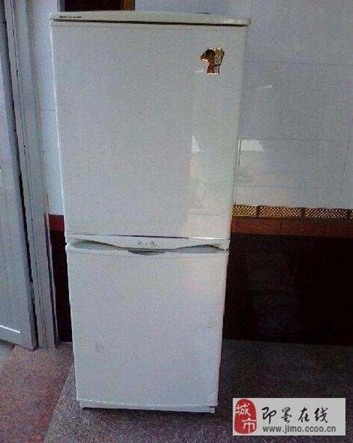 冰箱出售 功能一切正常 不讲价