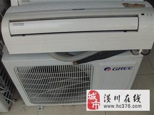 潢川常年专业维修出售回收二收空调、冰箱、洗衣机等等制冷电器、