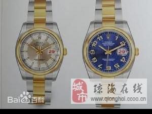 名牌手表二手欧米茄手表收售茴收