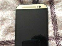 HTC M8哈曼卡頓版