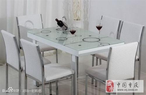 轉讓全新餐桌、茶幾鋼化玻璃各一塊
