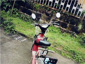 出售一辆二手电动自行车
