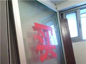 铝合金玻璃门优惠,长宽2040*845共4扇,齐全