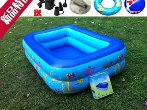 游泳池低价出售