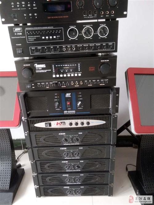 音响,电视机点歌机,麦克风