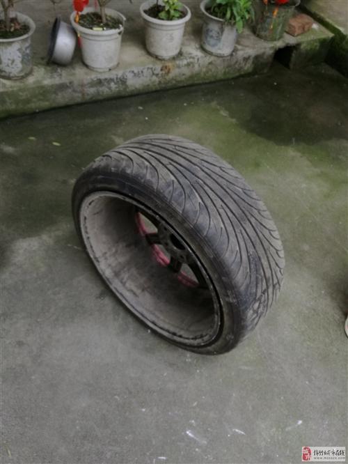 二手沃森CV418寸輪轂出售