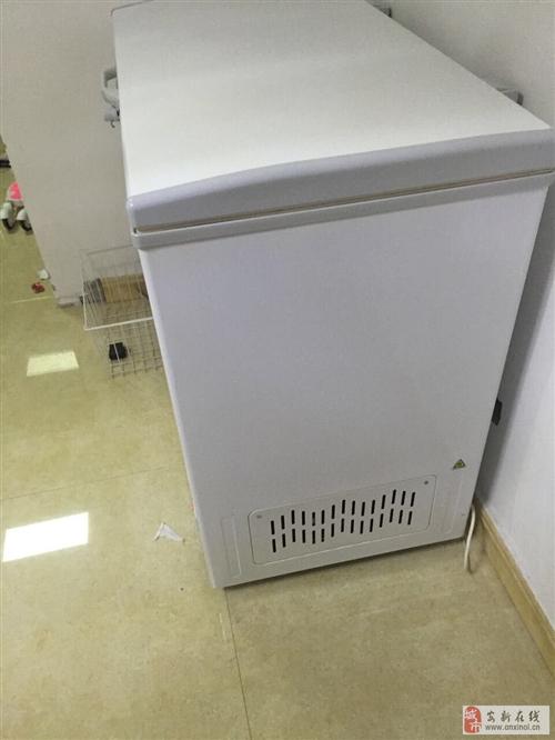 出售95成新冰柜一台