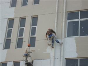 天津外墙粉刷,天津厂房粉刷