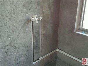 多年專業水電 有需要新房裝修前期水電改造進來看看