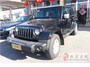 Jeep - 牧马人 - 牧马人 2009款 3.8L 四门