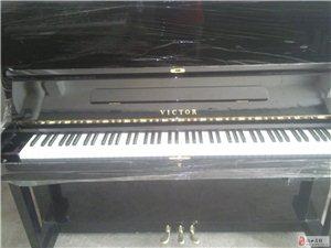 二手钢琴95成新转让