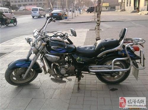 出售太子摩托车