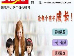 六合奥旭-1对1个性化名师辅导(中小学、高中)