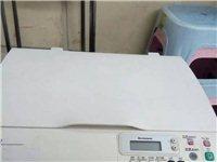 打印复印机转让 需要联系我