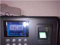 处理小票机和一个语音指纹机