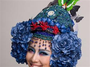 欣姿化妆造型培训、韩式半永久纹绣培训