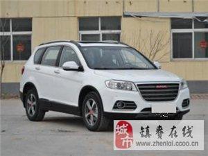 出售长城哈弗H6越野车哈弗H62014款―运动版