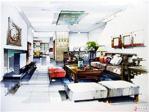 承接各类家装、工装设计及施工管理