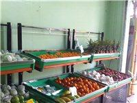 出售全新水果蔬菜货架