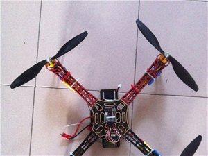 航模  多旋翼飞行器
