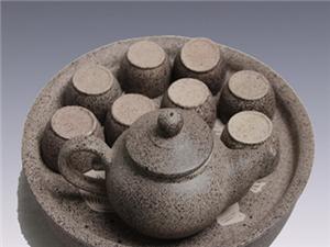 【好茶具】中国冠窑茶具