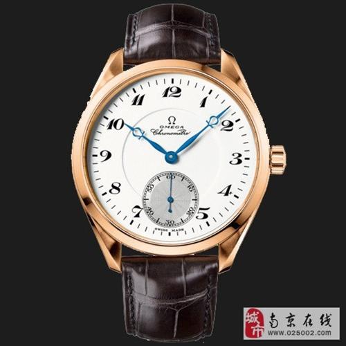 南京免费上门回收二手名表,二手江诗丹顿手表回收