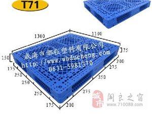 山東塑料托盤生產廠家