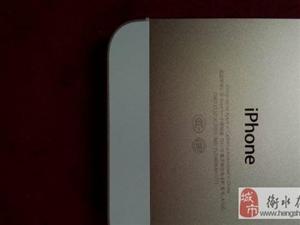 九九成新双4G在保金色64GiPhone5S&#8198
