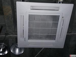 出售二手长虹5P中央空调6台