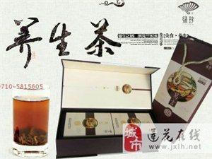养生保健黑茶