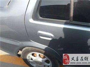 夏利 2012款 夏利N3-三廂 1.0 手動 舒適型