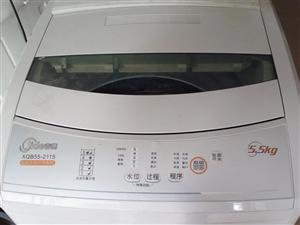 出售二手全自动洗衣机