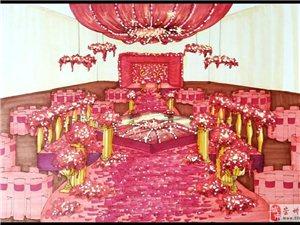 创意婚礼定制,个性婚礼服务