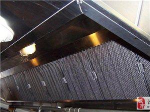 沈阳油烟管道清洗后厨食堂烟罩管道安装清洗等保洁