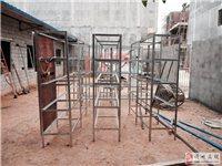 出售:货架、置物架、铁架等结实实用多用途架子