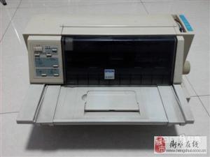 新爱普生针式打印机