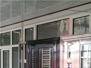 常年制作出售不銹鋼防火門防盜門玻璃門樓宇門銅門