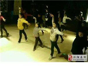 涡阳精英舞蹈艺术培训