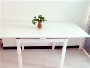 餐桌,可当工作台