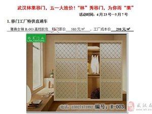 武汉厂家定制衣柜门隔断门卫生间门配套移门软装背景墙